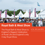Royal Bath & West Show